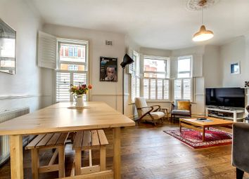 Thumbnail 2 bed flat for sale in Chamberlayne Road, London