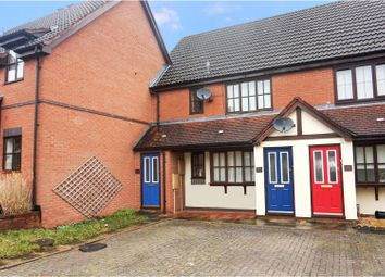 Thumbnail 1 bed maisonette for sale in Hock Coppice, Worcester