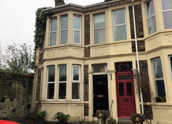 Thumbnail 3 bed end terrace house for sale in Stirling Road, Brislington, Bristol