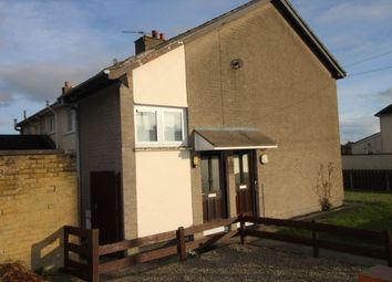 Thumbnail 1 bed flat for sale in Manor Park, Lisburn