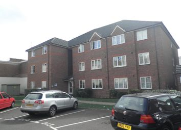Thumbnail 2 bed flat to rent in Upper Priory Street, Northampton