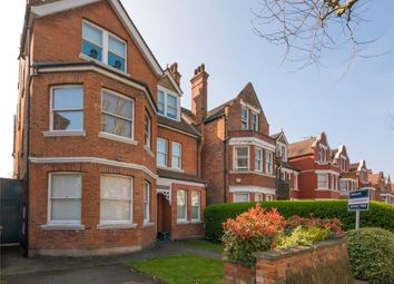 Thumbnail 1 bed flat for sale in Dartmouth Road, Mapesbury, London