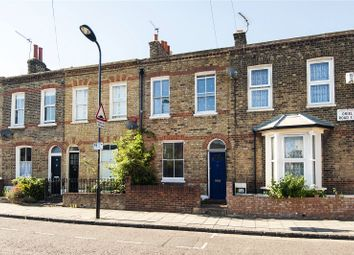 Thumbnail 3 bedroom terraced house for sale in Oriel Road, London