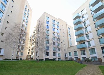 Thumbnail 1 bed flat to rent in Liberty Bridge Road, Olympic Park, London