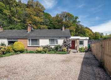Thumbnail 2 bed semi-detached bungalow for sale in Alexander Drive, Bridge Of Allan, Stirling, Stirlingshire