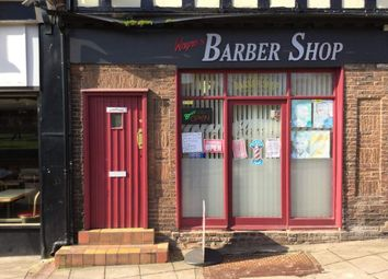 Thumbnail Retail premises for sale in Church Street, Wellington, Telford