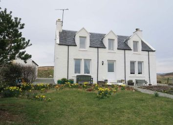 Thumbnail 3 bed detached house for sale in Ose, Isle Of Skye