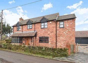 Thumbnail 5 bedroom detached house for sale in Church Lane, Drayton, Abingdon