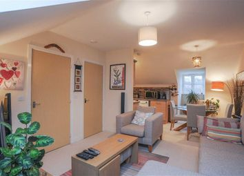 Thumbnail 1 bed flat for sale in Duxbury Gardens, Chorley, Lancashire