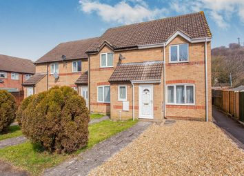 Thumbnail 2 bed end terrace house for sale in Arn View, Warminster