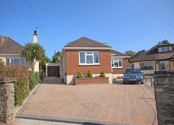 Thumbnail 4 bedroom detached bungalow for sale in Beverley Rise, Central Area, Brixham