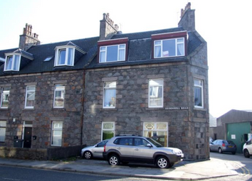 Thumbnail 1 bed flat to rent in Balmoral Terrace Aberdeen, Aberdeen