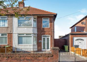 Thumbnail 3 bed semi-detached house for sale in Brownmoor Lane, Crosby, Liverpool, Merseyside