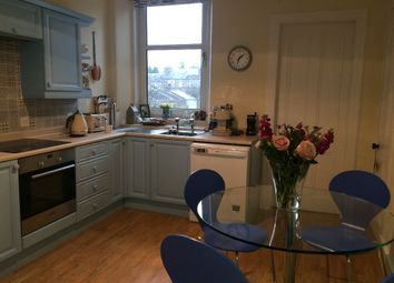 Thumbnail 4 bed flat to rent in Clifton Place, Hilton, Aberdeen