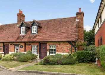 Thumbnail 2 bedroom cottage for sale in Pangbourne, West Berkshire