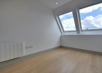 Thumbnail 1 bed flat to rent in Broad House, Imperial Drive, Harrow, Middlesex