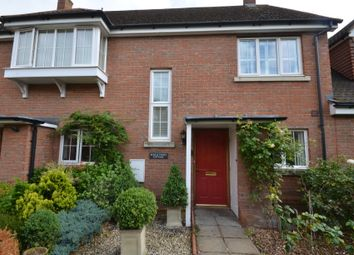 Thumbnail 2 bed cottage for sale in 4 Wolston Court, Lime Tree Village, Dunchurch, Warwickshire