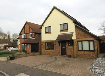 Thumbnail 5 bed property to rent in Foundry Lane, Copford, Colchester