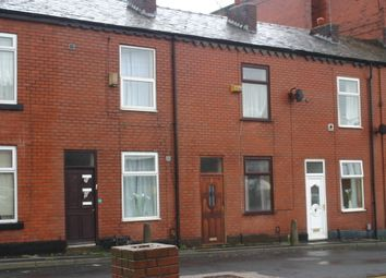 Thumbnail 2 bedroom terraced house to rent in Bolton Street, Radcliffe
