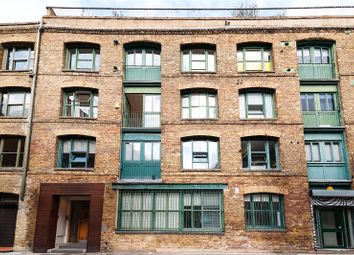 Thumbnail 2 bedroom property for sale in Christina Street, London