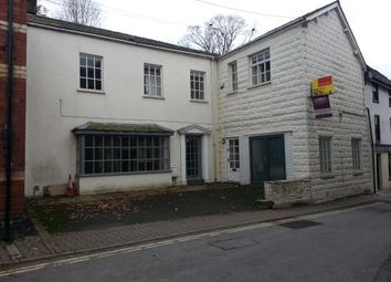 Thumbnail 2 bed flat for sale in Hay On Wye, Spacious Apartment