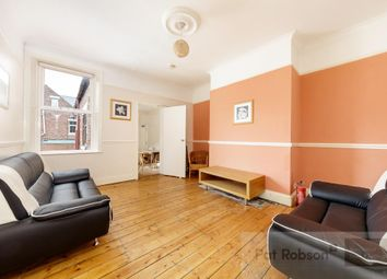 Thumbnail 5 bed maisonette for sale in Wingrove Avenue, Newcastle Upon Tyne