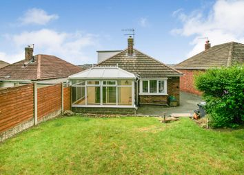 Thumbnail 2 bed bungalow for sale in Holmesdale Close, Dronfield, Derbyshire