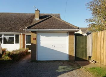 Thumbnail 2 bed bungalow to rent in Granbrook Lane, Mickleton