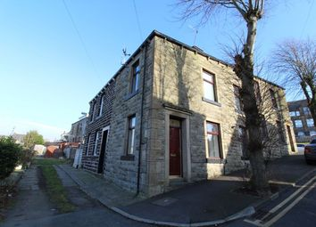 Thumbnail 2 bed terraced house for sale in Thornfield Avenue, Waterfoot, Rossendale