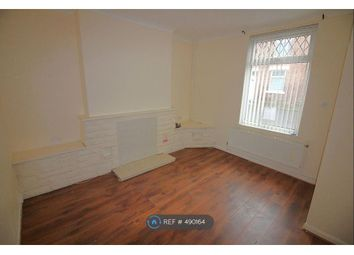 Thumbnail 3 bedroom terraced house to rent in Johnson Street, Bishop Auckland