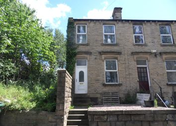 Thumbnail 3 bed end terrace house for sale in Soothill Lane, Batley, West Yorkshire