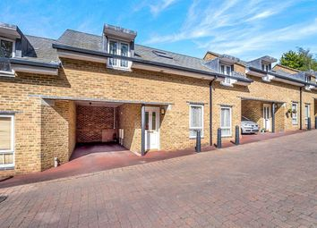 Thumbnail 2 bed property for sale in Estuary Reach, Pleasant Row, Gillingham