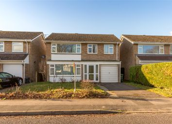 Thumbnail 4 bed detached house for sale in 66 Coleridge Drive, Abingdon, Oxfordshire