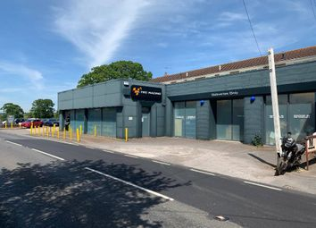Thumbnail Commercial property for sale in Bournemouth Road, Charlton Marshall, Blandford Forum