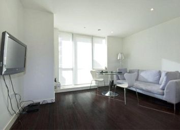 1 bed flat for sale in Pan Peninsula Square, London E14