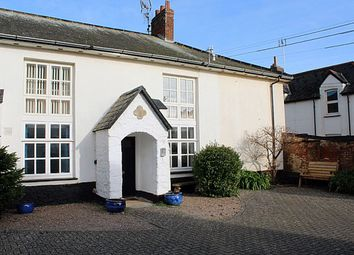 Thumbnail 2 bed flat for sale in Mill Street, Sidmouth