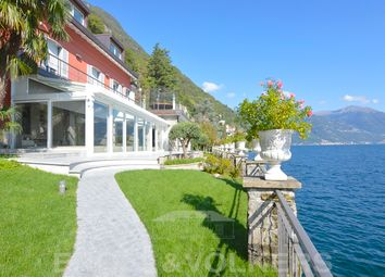 Thumbnail 5 bed villa for sale in Brienno, Lago di Como, Ita, Lake Como, Lombardy, Italy