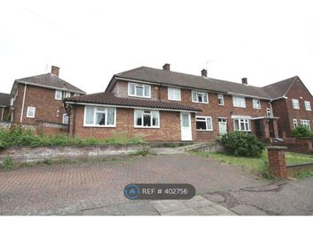 Thumbnail 4 bed semi-detached house to rent in Fairacre, Hemel Hempstead