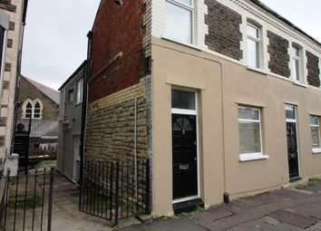 2 bed terraced house for sale in Cathays Terrace, Cathays, Cardiff CF24