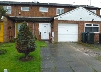 Thumbnail 2 bedroom terraced house for sale in Kilburn Drive, Chapelfields, Coventry, West Midlands