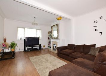 Thumbnail 4 bed terraced house for sale in Worcester Road, Walthamstow, London