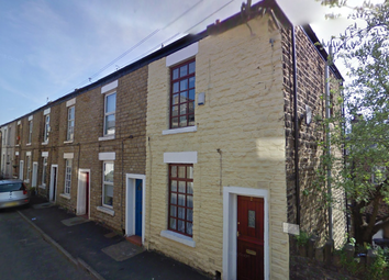 Thumbnail 2 bed end terrace house to rent in Bury Street, Mossley
