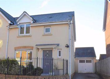 3 bed semi-detached house for sale in Llwyn Teg, Fforestfach, Swansea SA5