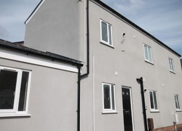 Thumbnail 1 bed flat to rent in Chorley Road, Wardley, Swinton, Manchester