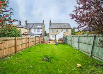 Thumbnail 2 bed semi-detached house for sale in High Street, Harston, Cambridge, Cambridgeshire