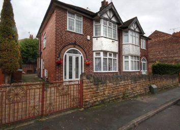 Thumbnail Property for sale in Alma Street, Nottingham, Nottinghamshire