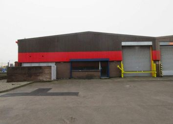 Thumbnail Industrial to let in Unit 12, Sandon Estate, Liverpool