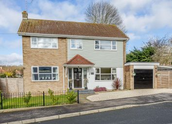 4 bed detached house for sale in Heybridge Road, Ingatestone CM4