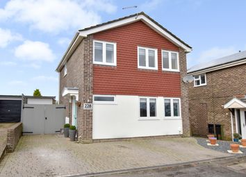 Thumbnail 3 bed detached house for sale in Cranbourne Park, Hedge End, Southampton