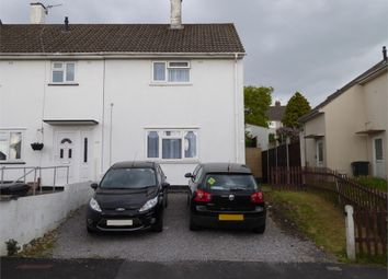Thumbnail 2 bedroom end terrace house for sale in Dutton Road, Stockwood, Bristol